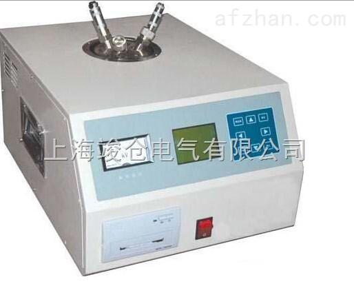 绝缘油介质损耗及体积电阻率测试仪厂家