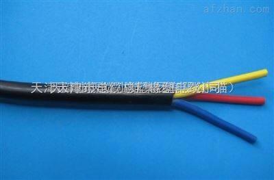 RVV-6×2.5软芯电缆 RVV-7×2.5软芯护套电缆