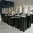 DB-JD168电动升降柱厂家