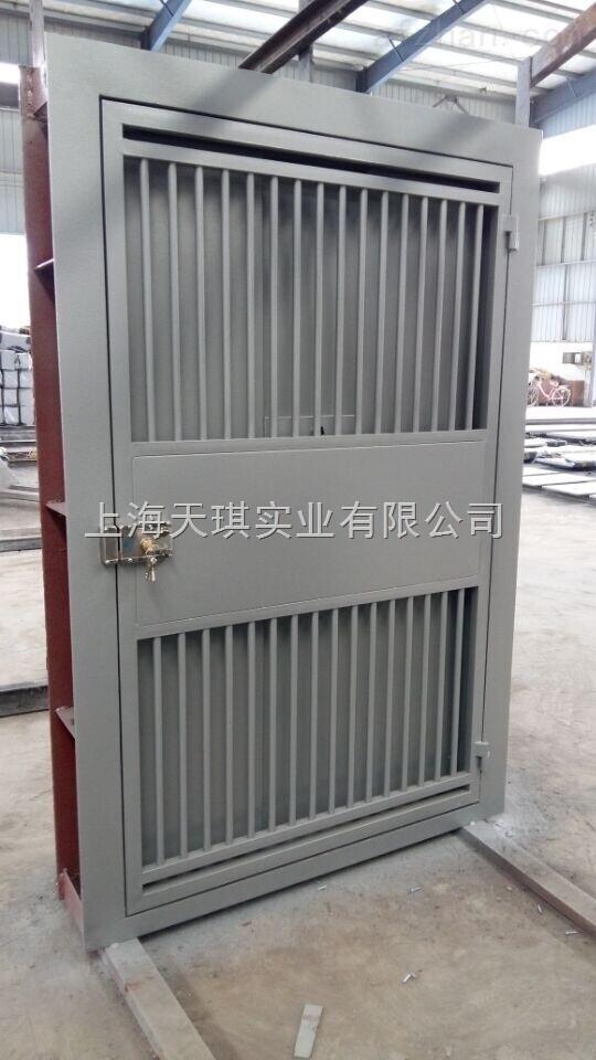 浙江碳钢别墅金库门