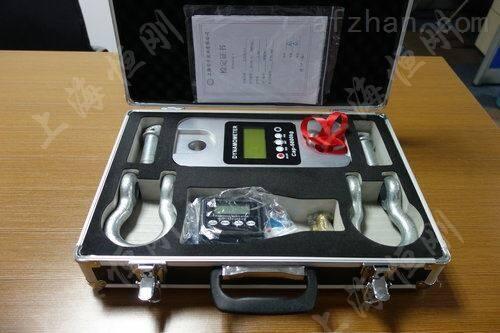 6吨无线遥控测力计,遥控无线测力拉力计