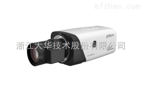 高清超宽动态枪型网络摄像机
