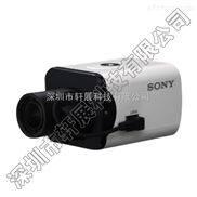 SONY索尼原装正品SSC-FB537标清模拟650线高灵敏度枪机监控摄像机