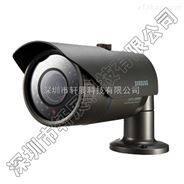 三星/SAMSUNG原装正品SCO-2080RHP高清变焦防水红外一体化摄像机