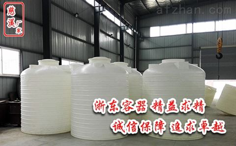 丽水塑料罐厂家
