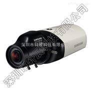 三星/SAMSUNG原装正品SCB-2004P高清透雾变焦枪式监控摄像机