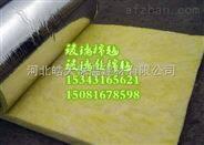 耐高温玻璃丝棉卷生产厂家
