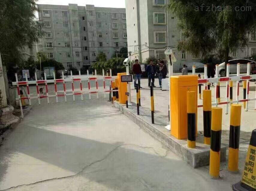 甘肃区域优质道闸厂家  武威车牌识别供应