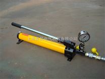 SYB-160液压手动油泵厂家