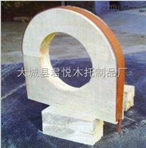 管道木托按客户要求定做 管道木托生产地