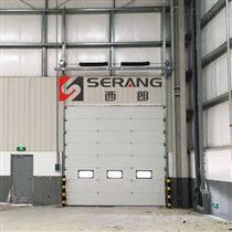 紹興不銹鋼滑升門,紹興大型電動提升門廠家