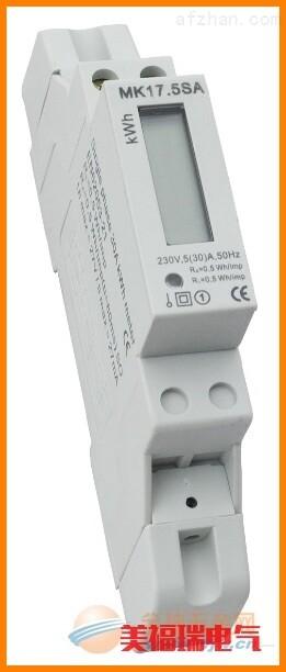so-(-),so+(+) 可作为校表脉冲和电能脉冲计量接口 rs485通讯端口: a