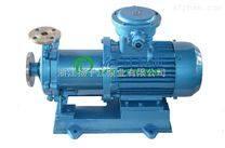 CQB50-32-200磁力驱动离心泵 不锈钢304防爆卧式管道泵