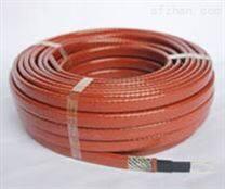 ZWK2-PF中温防腐化工储罐保温自控温电伴热带