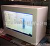 厂家定制透明显示屏 透明液晶屏 高端视频展视产品透明屏
