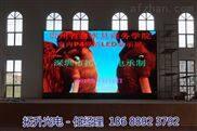 宴会厅专用P4全彩led电子显示屏多少钱