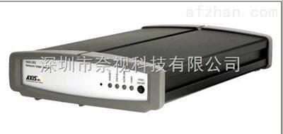 AXIS 292网络视频解码器报价