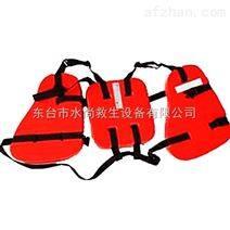 三片式救生衣船用救生衣船检CCS认证EVA环保材质特殊救生衣