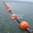海上疏浚管道浮体