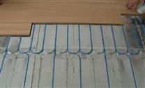 管槽式干式地暖模块价格