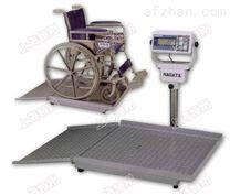 300kg智能医院轮椅秤