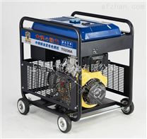 280A柴油发电电焊机起弧快效率高