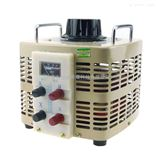 TDGC2-20VA 单相接触调压器