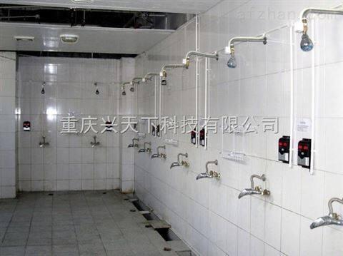 节水控制器 澡堂刷卡机 学校浴室水控机