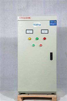 科尔沁 工业风机 自耦减压启动柜 电机正反转起动柜