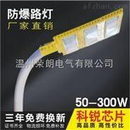 KHT97-50WLED防爆路灯 杆式LED防爆路灯KHT97