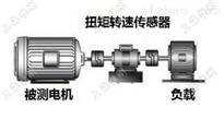 0-1000N.m 2000N.m减速器输出扭矩仪厂家
