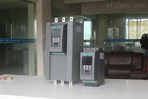 380v 内置旁路起动器柜 粉碎机 电机软启动出厂价