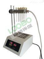 干式氮吹儀生產廠家LB-K200(B)