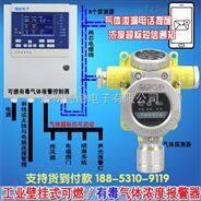壁挂式沼气探测报警器,毒性气体报警仪