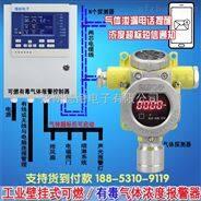 制药化工厂车间二氯乙烷浓度报警器,气体探测仪器