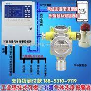 工业用苯胺气体检测报警器,气体报警控制器