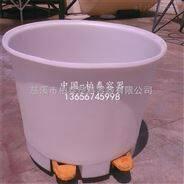 3000L塑料圓桶,大圓盆養殖桶