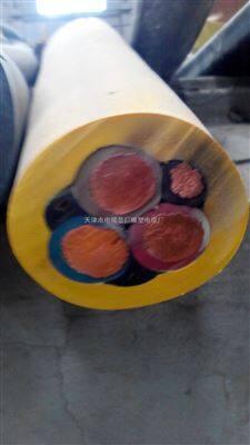 河北MCPTJ-3*25+3*16/3矿用采煤机屏蔽橡套电缆