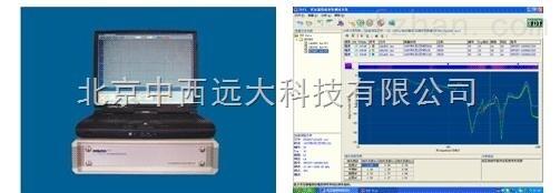 变压器绕组变形测试仪 型号:UT57-TDT6U库号:M374327