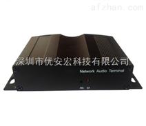 公共广播网络音频解码终端NA7101