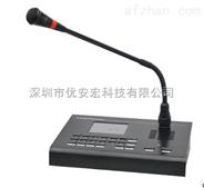 网络寻呼话筒ip对讲广播管理主机NM803
