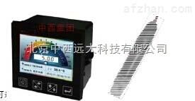 pH/ORP-8500A酸碱度/氧化还原电位变送控制仪  库号:M10483