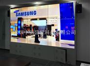 温州LCD46寸液晶拼接墙 配置网络解码矩阵