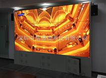 杭州46寸1.7mm无缝拼接屏液晶拼接大屏价格含安装
