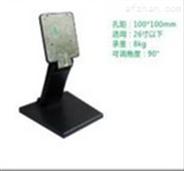 宇视 HB-5022-B 22寸监视器座装支架
