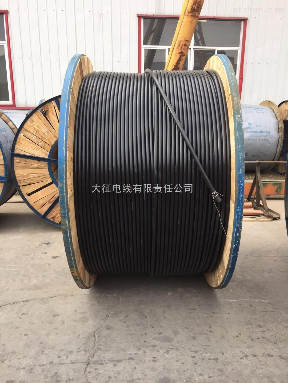 煤改电JKLYJ1*35架空绝缘电缆生产厂家