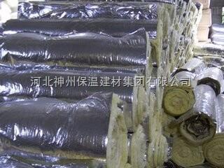 铝箔贴面玻璃棉高温毡国家标准防水等级
