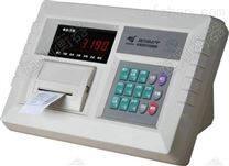 耀华称重仪表,可以打印的称重显示器