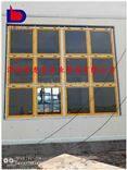 江西宜春铝合金泄爆窗 超大尺寸 厂家直销安装