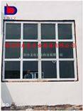广西南宁铝合金泄爆窗